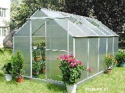 Šiltnamis Garden 8